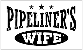 Amazon Com Cafepress Pipeliner S Wife Rectangle Bumper Sticker Car Decal Home Kitchen
