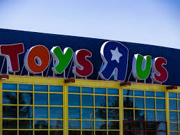 woo toys r us is making a eback