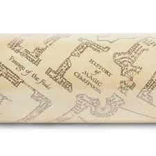 harry potter marauders map wallpaper
