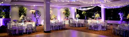 jacaranda country club weddings