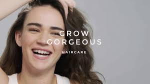 grow gorgeous hair growth serum intense