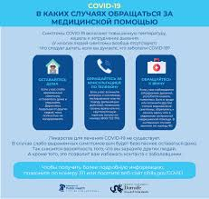 COVID-19 coronavirus resources in Russian