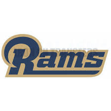 Order Your Personalized St Louis Rams Logos Wall Car Windows Stickers Through Our Shop Sport Stickers Com