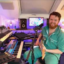 Live Virtual Session: Jack Garratt performs songs from new album ...