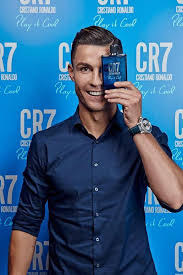 """Scent club - Perfume Bangladesh is taking pre-order! """"CR7... 