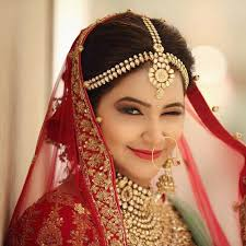 bridal makeup artists in delhi ncr