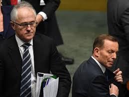 7 Barnaby Joyce slams 'angry' ex-PM ...