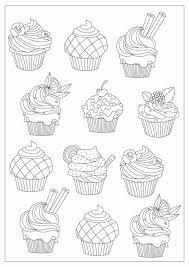 Cupcakes 09 Topkleurplaat Nl