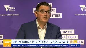 9 News Adelaide - Melbourne Hotspots ...