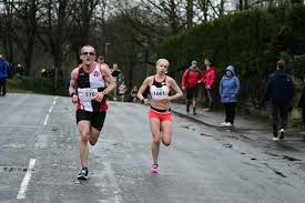 Runners keep busy over festive period | Bury Times