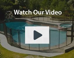 Premier Pool Fence Swimming Pool Fence Oklahoma City Ok