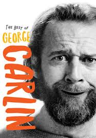 The Best of George Carlin - 12 DVD Collection - Time Life