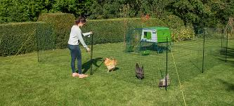 Https Support Omlet Com Index Php Knowledgebase Article View 143 0 Chicken Fencing Mk2 Instruction Manual