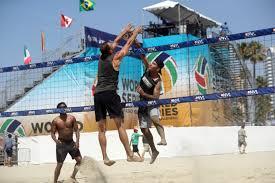 Aaron Wexler | Volleyballmag.com