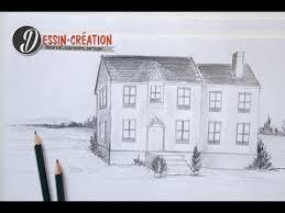apprendre à dessiner une maison en