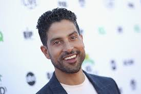 Adam Rodriguez - What Hitler has to Do With Penny Dreadful