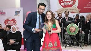 طفلة سورية تنال المركز الأول في مسابقة للرياضيات العقلية بماليزيا ...