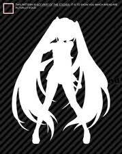 Vocaloid Hatsune Miku Anime Car Decal Sticker 011 For Sale Online Ebay