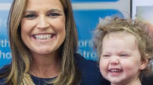 Savannah Guthrie turns to Twitter for ...