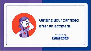geico handles your car insurance claim