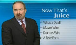 IBTV: Jon Ralston: Now That's Juice -