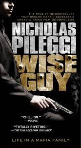 review wiseguy by nicholas pileggi off the shelf