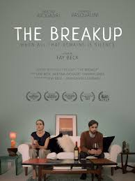 "The Breakup"" – Fay Beck, UK, 2018, 8′ 