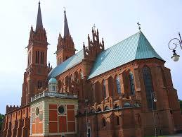 Diecezja Włocławska - Roman Catholic Diocese of Włocławek - qwe.wiki