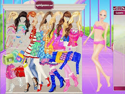 barbie games free for windows