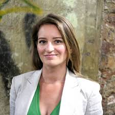 On the trail of Candidate Trump: journalist Katy Tur - Conversations - ABC  Radio