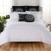 linen chest lorne bedding collection