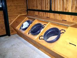 10 diy horse barn and tack room
