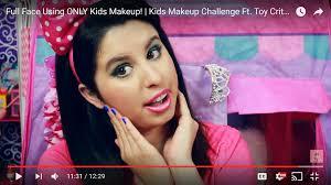 glitterforever17 makeup tutorial