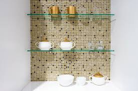 the best glass shelving ideas for homes
