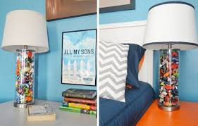 The Boys Lamps Coopers Contains His Collection Of Hot Wheels And Tate Contains His Collection Of Dunny S Boys Room Pool Boy Room Boy S Room Big Boy Room