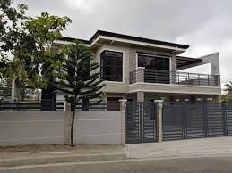 House Design Construction Cost In The Philippines Topnotch Design And Construction