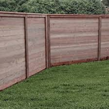Sound Barrier V Groove Soundproof Fencing Products