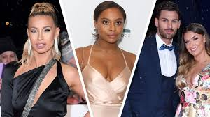 Samira Mighty FUMING over Adam Collard and Ferne McCann NTAs fight | Closer