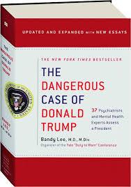 THE DANGEROUS CASE OF DONALD TRUMP - HamiltonBook.com