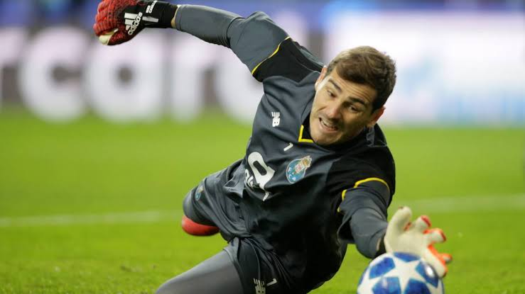 "Image result for Casillas"""