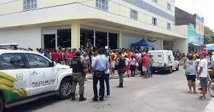 Jornal da Parnaíba: Caso Frentista: Acusados de latrocínio foram  sentenciados com penas severas