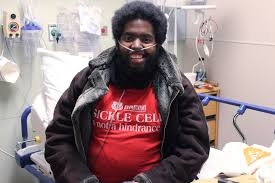 sickle cell patients fight uphill