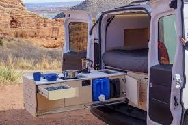 these car camper conversion kits will