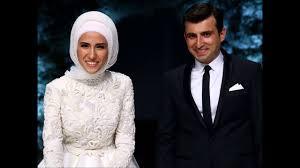 Sümeyye Erdoğan Düğün Görüntüleri - YouTube