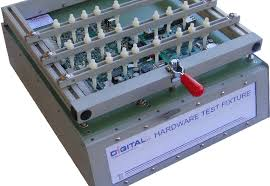 bed of nails test fixtures