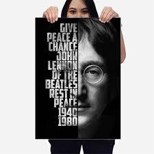 quote terbaik john lennon dari the beatles seni berpikir