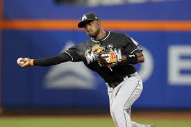 Adeiny Hechavarria Reportedly Likely to Be Traded by Marlins ...