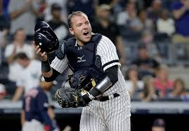 Austin Romine Strikes Deal With Detroit Tigers - Last Word on Baseball