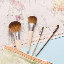 10 best travel makeup brush sets rank