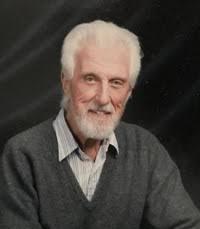 Peter Norman Johnson 2018, death notice, Obituaries, Necrology